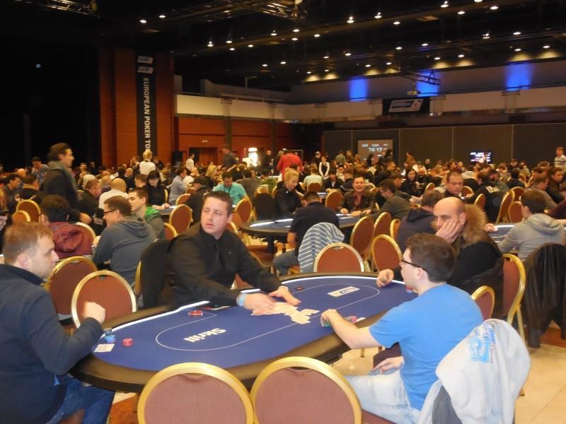 Poker dnes praha