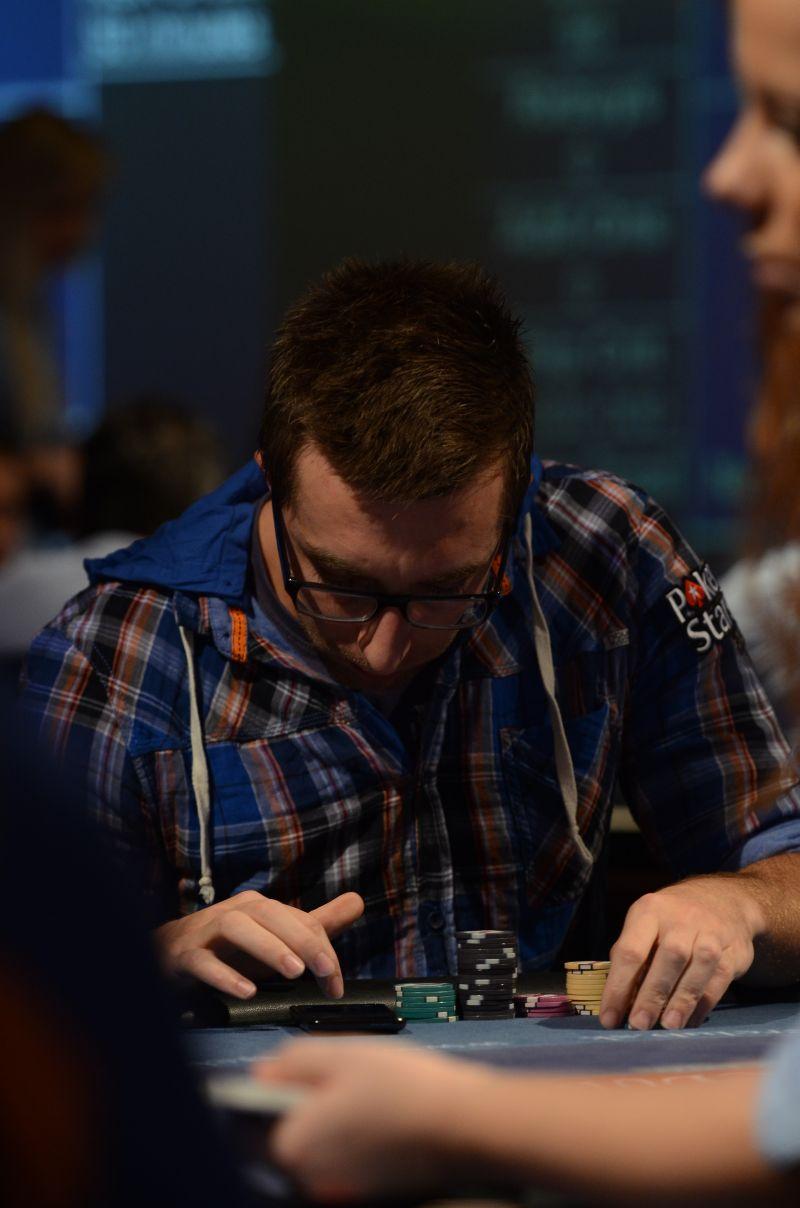 Marco poker bbb