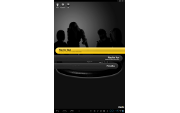 bwin Android Poker lobby