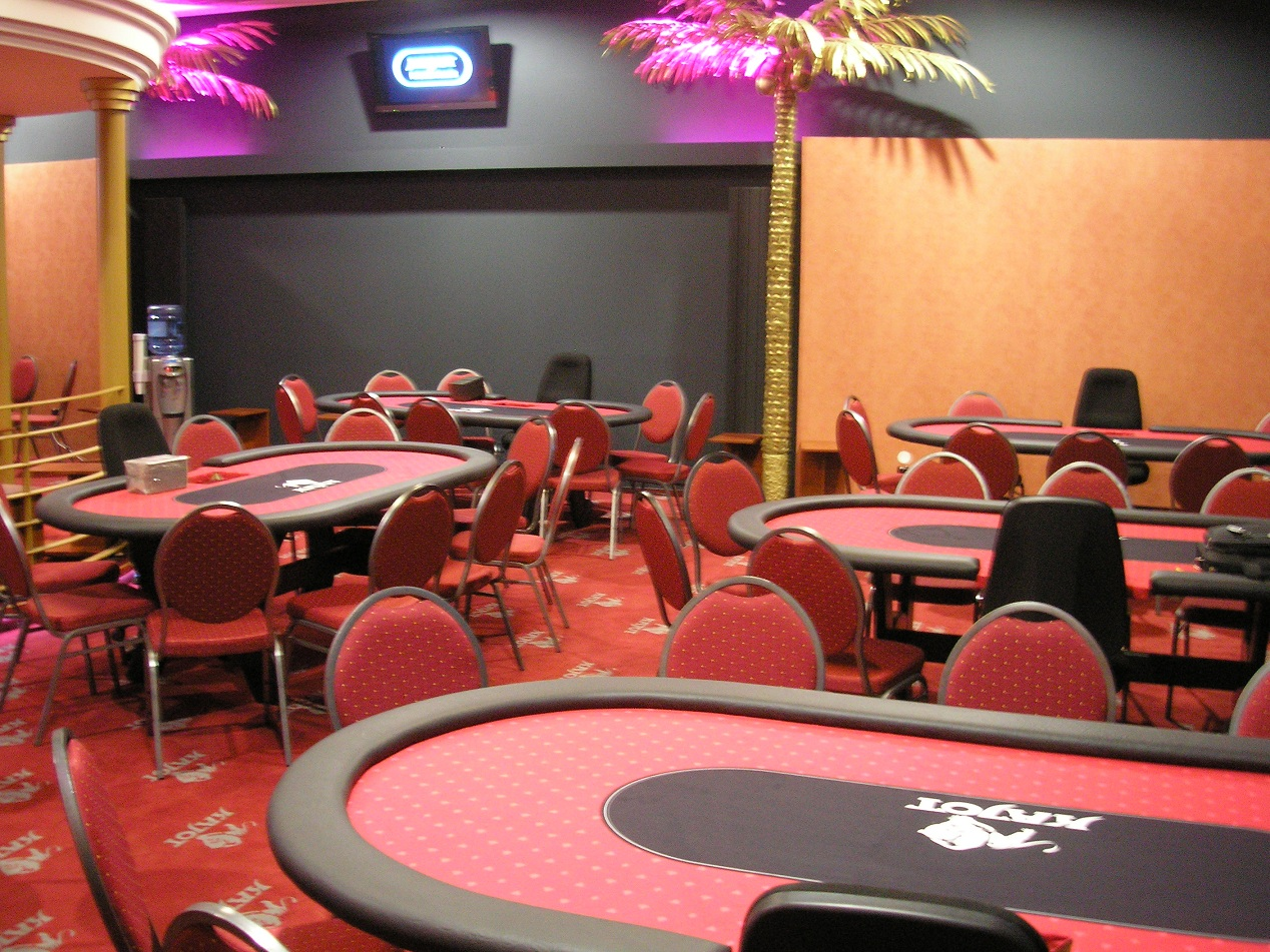 Kc poker club london casino poker rooms
