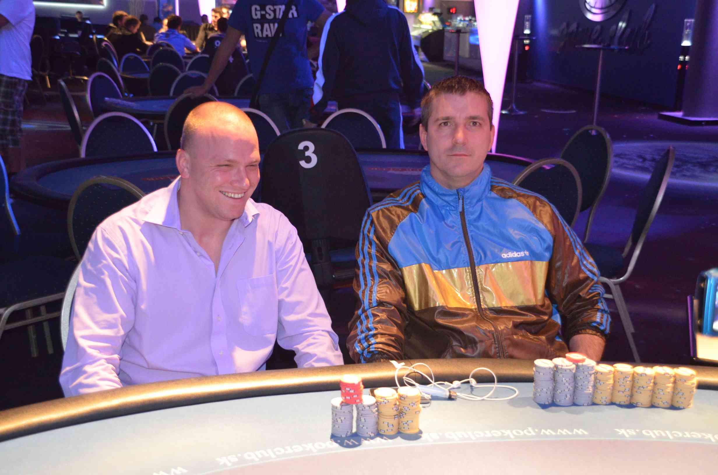 Poker kosice monte