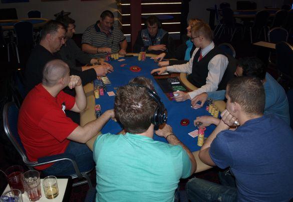 Ccc poker ba