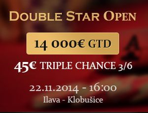 double triple chance programm