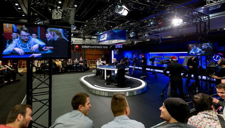 Meijer poker table