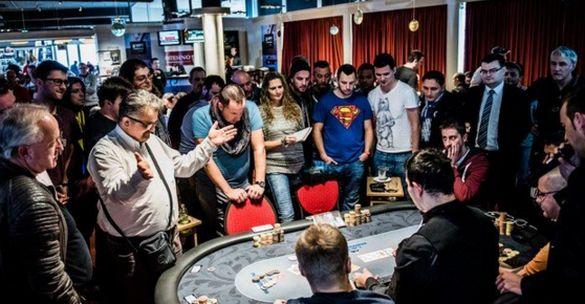 Casino campione poker tornei