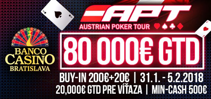 Austrian Poker Tour