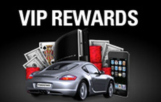 pokerstars vip rewards 2016