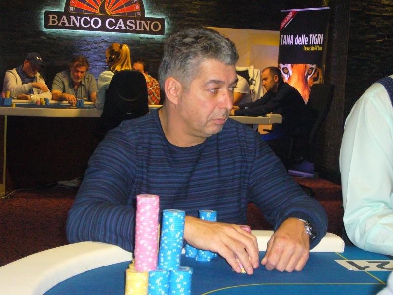 Poker kenta
