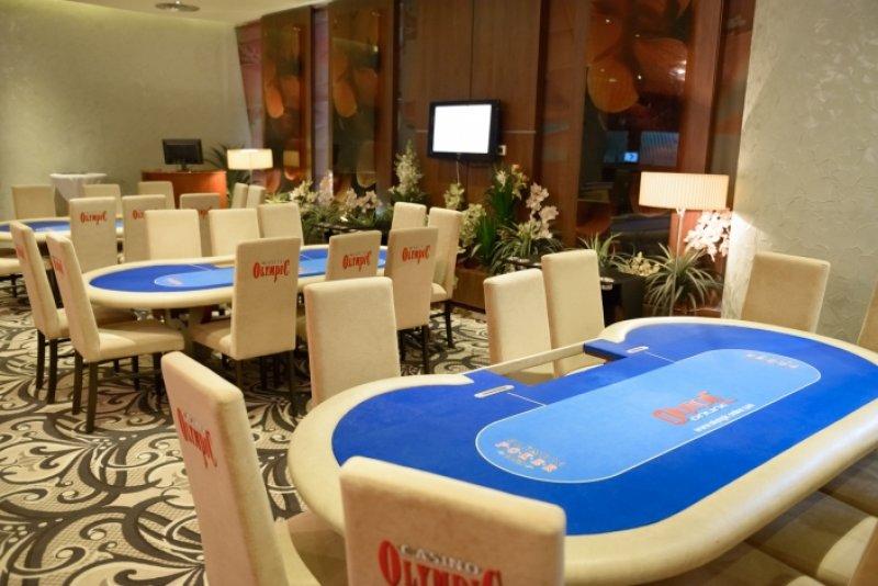 Olympic casino trnava turnaje