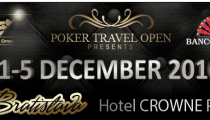 Live report: €30,000 GTD Poker Travel Open main event Day 1a