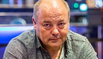 Ján Bendík v Day 2 EPT Monte Carlo Main Eventu