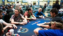 Sledujte NAŽIVO: $100,000 PCA Super High Roller Day 2