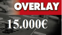 BANCO CASINO THIRTY WEEKEND 30.000€ GTD, VYZBIERANÁ LEDVA POLOVICA !