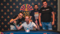 LIVE REPORT: Banco Casino Košice - Thirty Weekend Final DAY!