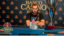 LIVE REPORT: Banco Casino Košice - Košice Weekend 10.000€ GTD
