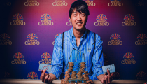 Banco Casino Summer Cup 30,000€ GTD – Final Day: 77€ investíciu premenil Soonkeun Kim na 5,565€!